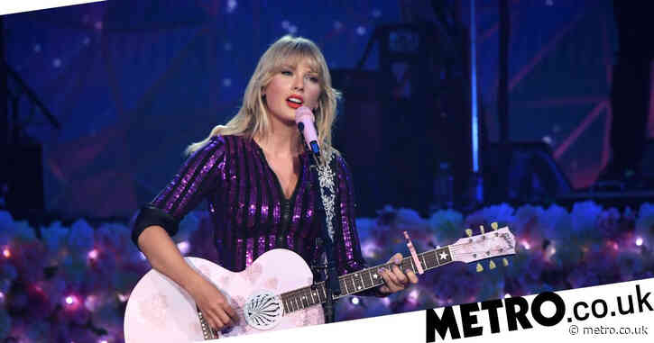 Taylor Swift 'so disappointed' as she cancels Lover Fest tour due to coronavirus