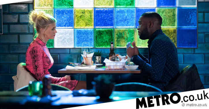 EastEnders spoilers: Isaac Baptiste catches Lola Pearce investigating schizophrenia