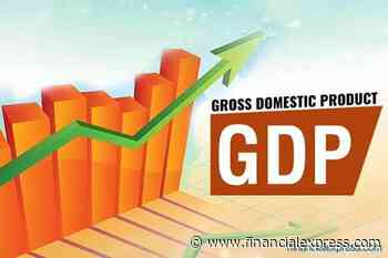 8% drop in FY21: GDP back in positive territory, grows 0.4% in Q3