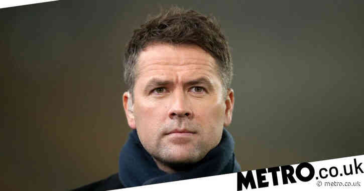 Michael Owen's Premier League predictions including Chelsea vs Man Utd and Leicester vs Arsenal