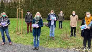 Mündener Lions-Club spendet Tablets an Jugendhilfe Münden und Familienzentrum Dransfeld - HNA.de