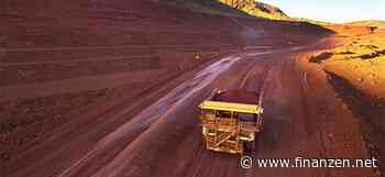 Rohstoff-Rally: Die Energiewende treibt die Metallpreise - die Profiteure