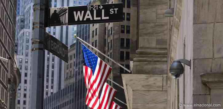 Wall Street cerró mixto con pérdida de 1,50% en el Dow Jones