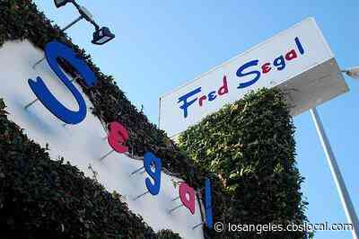 LA Fashion Icon Fred Segal Dies
