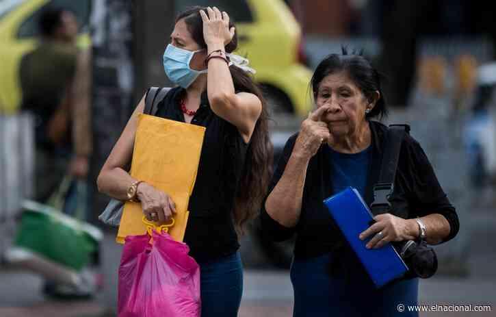 Régimen reportó 424 casos y 4 decesos por coronavirus