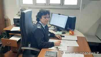 """Albissola, la comandante dei vigili Marina Briano in pensione dopo 38 anni: """"Ho amato il mio lavoro"""" - SavonaNews.it"""