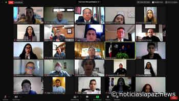 Contribuyen al desarrollo de Guerrero Negro becas de Mitsubishi México - Noticias La Paz