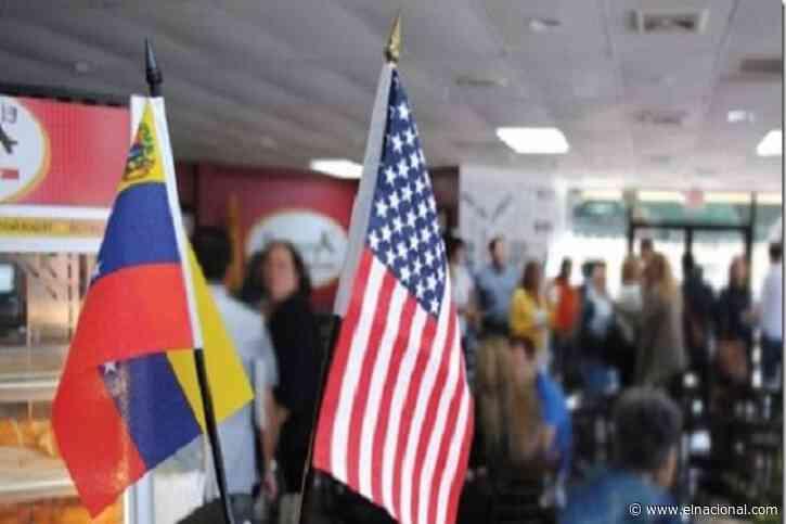 Congresistas de EE UU urgen  a Biden agilizar el alivio migratorio para venezolanos