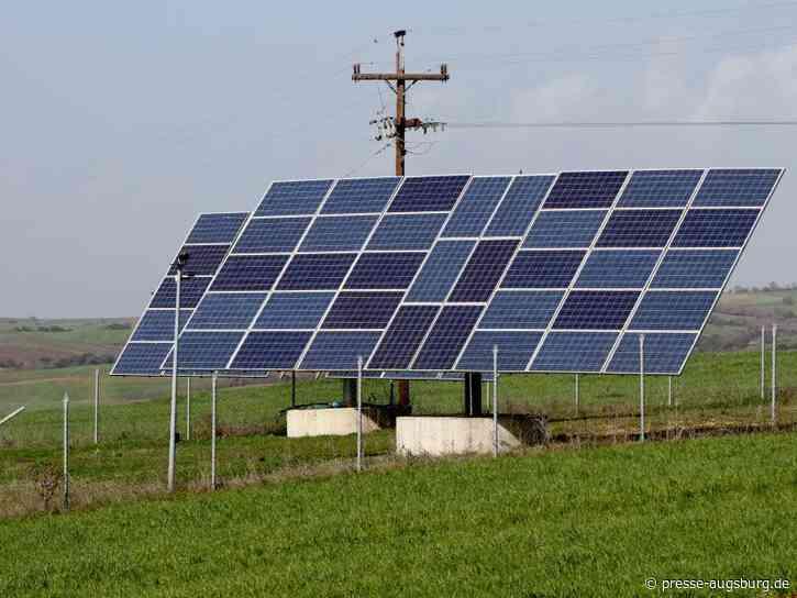 Umweltministerin kritisiert Länder bei erneuerbaren Energien