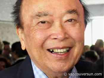 Chinatown fixture Jack Chow dies at age 90