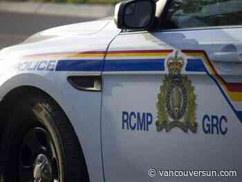 Surrey RCMP looking for a man who assaulted youth