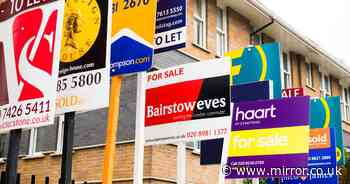 First-time buyers to get major mortgage boost in Budget as 5% deposits return