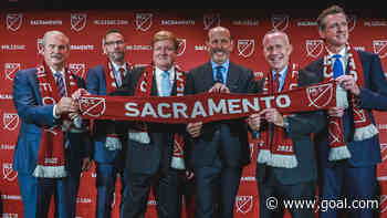 Sacramento MLS expansion franchise in doubt after proposed owner pulls out due to coronavirus