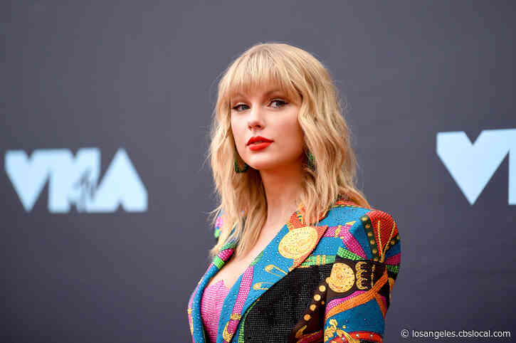 Taylor Swift Officially Cancels Tour That Was Postponed Last Year Due To The COVID-19 Pandemic