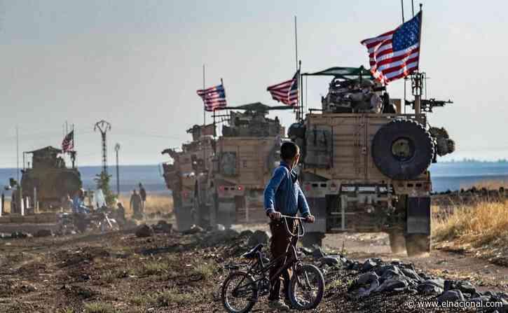 Los demócratas criticaron el ataque de Biden a Siria y los republicanos lo apoyaron