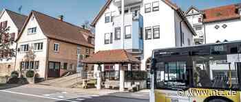 Quartier 2020: Senioren in Aichtal nutzen kaum Bus und Bahn- NÜRTINGER ZEITUNG - Nürtinger Zeitung
