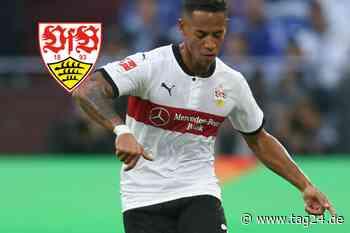 Das macht Ex-VfB-Kicker Dennis Aogo jetzt - TAG24