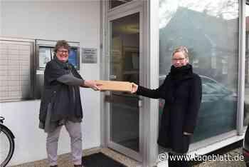 Höft-Schorpp sagt tschüss: Ende einer Ära im Altländer Archiv - Jork - Tageblatt-online