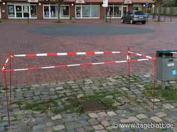Gemeinde lässt Bänke im Ortskern von Jork abbauen - Jork - Tageblatt-online