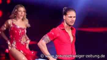 """Tanz-Show: """"Let's Dance"""": Schöner Fußballer hängt """"Mr. Tagesschau"""" ab"""