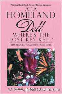 Alene Adele Roy releases a sequel to 'A Homeland Dell' - GlobeNewswire