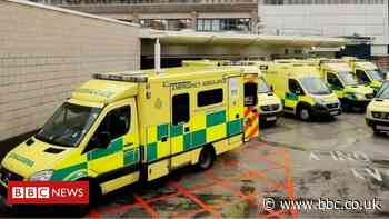 New Blackpool ambulance HQ will see four other bases close