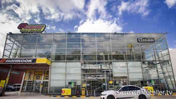 Neumáticos Soledad se abre paso en el retail con su primer supermercado - Infotaller