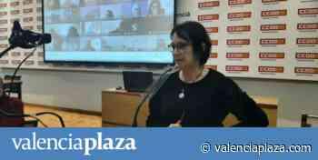 Soledad Fernández, nueva secretaria de la Federación de Servicios de Ciudadanía de CCOO-PV - valenciaplaza.com