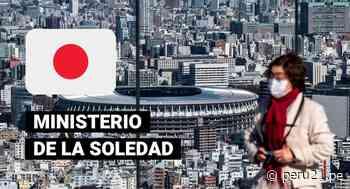 Japón crea Ministerio de la Soledad ante incremento de suicidios - Diario Perú21