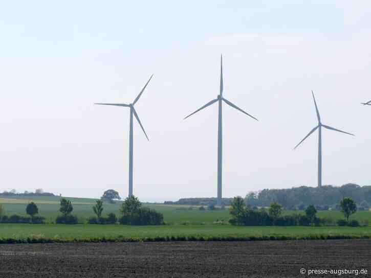EnBW verlangt von Baden-Württemberg Bekenntnis zur Windkraft