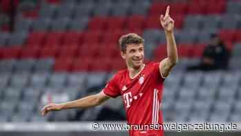23. Spieltag: Fußball-Bundesliga am Samstag: Fünf Spiele, fünf Köpfe