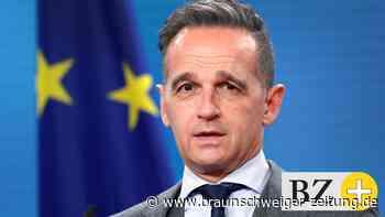 Gedenken: Außenminister Maas fordert Trauerakt für Europas Corona-Tote