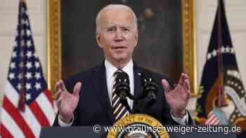 Nach Mord an Khashoggi: Biden verschärft Kurs gegen Riad