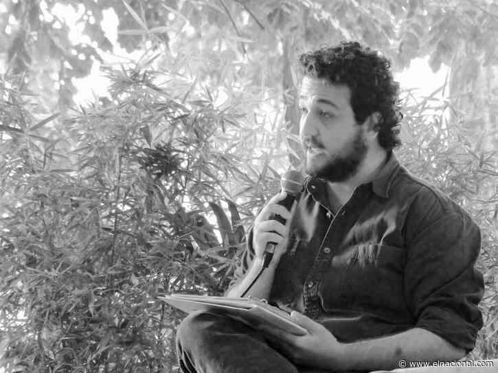 Poemas de Carlos Katán (1992)