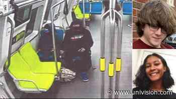 Niña de 14 años desaparecida en San Francisco viaja en tren o autobús con otro menor que huyó de casa - Univision