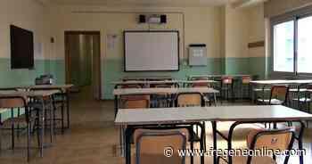 Chiusa scuola Rodano di Isola Sacra, 19 positivi - Fregeneonline.com