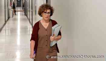 """Carmen Pacheco, directora general de Salud Pública: """"Esto no ha pasado. Todavía nos quedan meses de lucha"""" - Salamanca 24 Horas"""