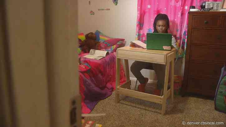 Desks For Kids Helps Remote Learning Students Create Study Space At Home