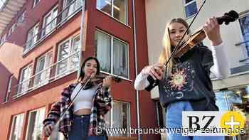 15-Jährige spielen in Wolfenbüttel gegen Lockdown-Blues an