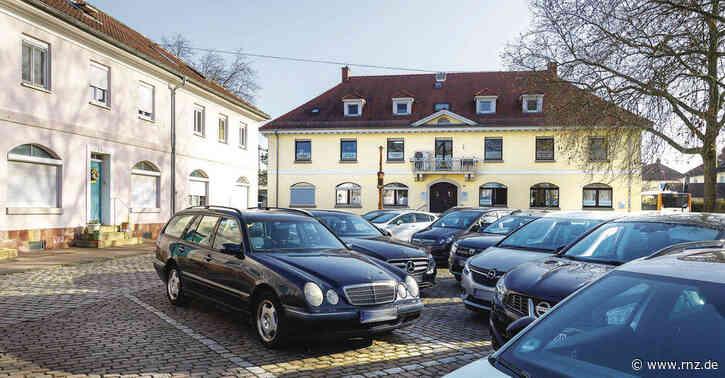 Heidelberg:  Der Pfaffengrunder Marktplatz soll schöner werden