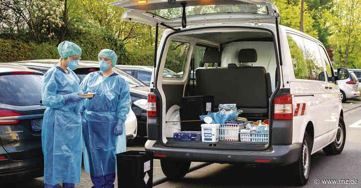 """Corona in Heidelberg:  """"Oh Gott, jetzt ist der erste Patient wirklich da"""""""