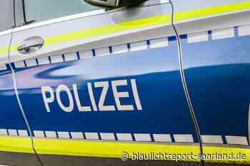 Einbruchsdiebstahl in eine Gaststätte am Hüttenberg in Neunkirchen - Blaulichtreport-Saarland.de - Blaulichtreport-Saarland