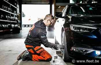 Profile Car & Tyreservice Ukkel zeventigste vestiging in België - FLEET