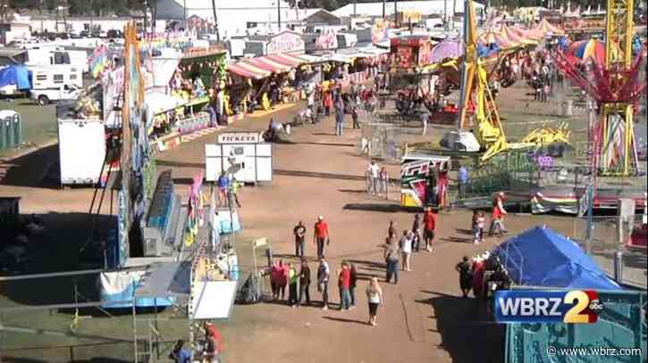 Officials expect fairs, festivals to resume statewide in the near future with heightened safety measures