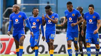 Caf Champions League: How Kaizer Chiefs could start against Wydad Casablanca