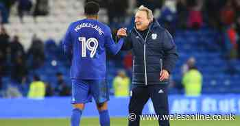 Warnock keen to show Mendez-Laing right path after being in the 'wrong company'