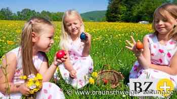 Bunte Ostern für Peiner Kinder trotz Corona