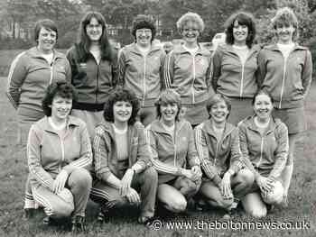 Calling all Bolton rounders players - recognise anyone?