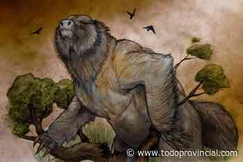En San Eduardo del Mar hallaron fósiles del megaterio más antiguo de Argentina - Todo Provincial
