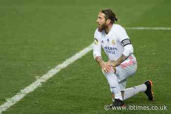 Sergio Ramos gets closer to Real Madrid contract renewal